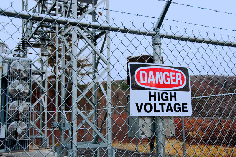 Your Substation